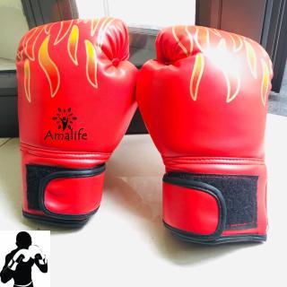 Găng Tay Đấm Bốc Trẻ Em 6 - 13 tuổi Găng Tập Boxing Cho Trẻ Em. thumbnail