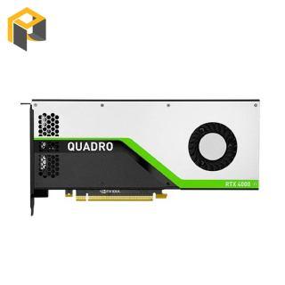 [Trả góp 0%]VGA Card nVidia Quadro RTX 4000 8GB GDDR6 thumbnail