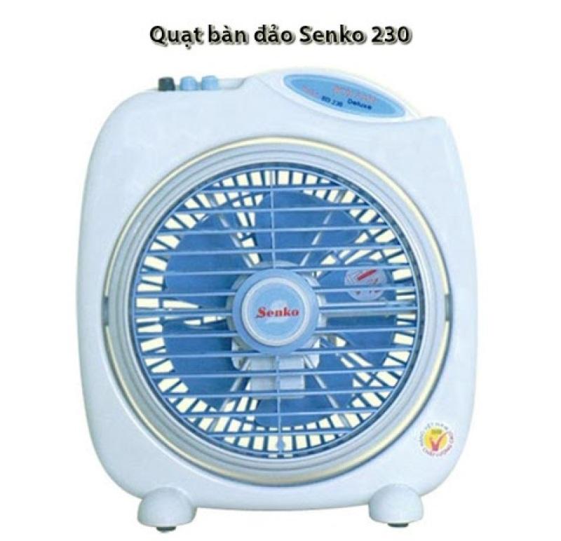 QUẠT HỘP SENKO BD230