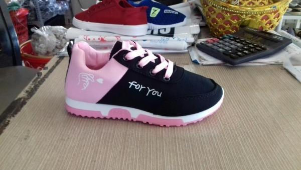 Giá bán Giày thể thao cho bé gái