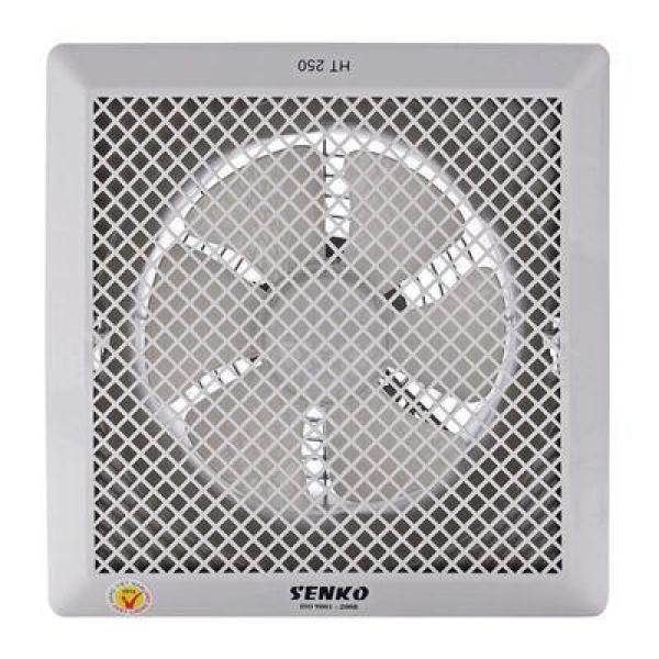 Quạt điện hút trần, hút gió HT250 Senko  - chính hãng