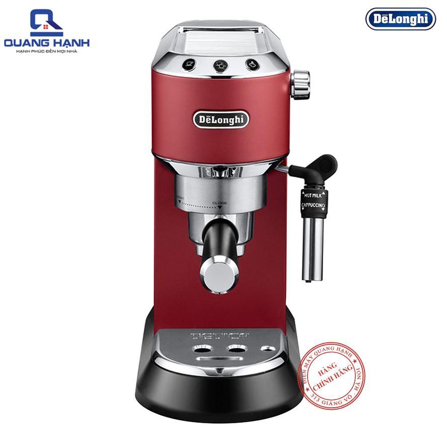 Máy pha cà phê Delonghi EC685 - Hãng phân phối chính thức