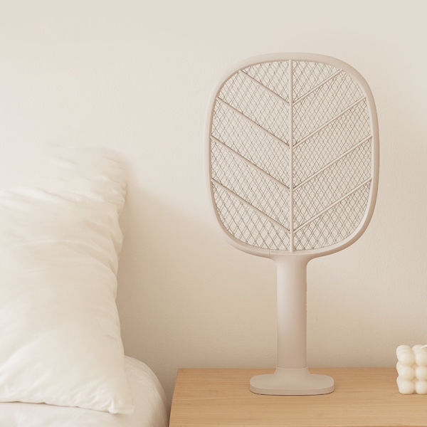 Xiaomi Youpin Solove P2 2W 1200Mah Mosquito Dispeller Insect Repellent Electric Usb Type-C Charging Electric Mosquito Swatter Dispeller Home