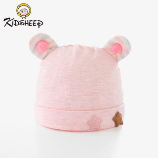 Kidsheep mũ len cho bé nón len cho bé Mũ len dệt kim kiểu dáng dễ thương dành cho bé từ 0 đến 6 tháng tuổi phù hợp mang trong mùa đông