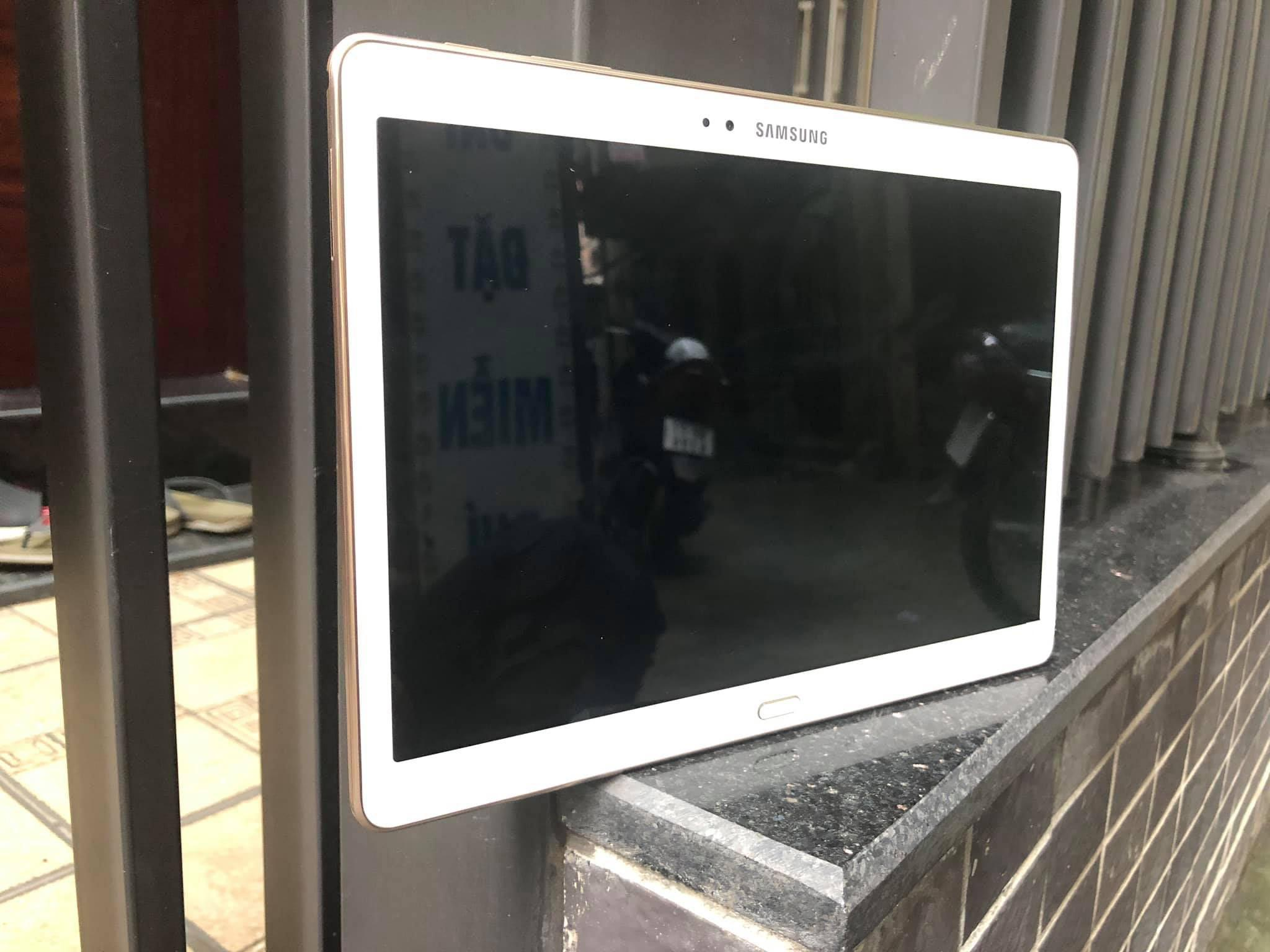 Samsung Galaxy Tab S 10.5 T805