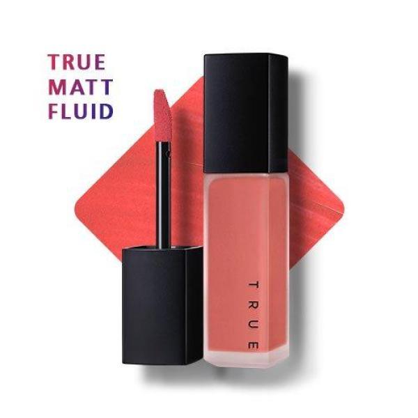 Son Kem Lì Apieu True Matt Fluid 5.7g - CR02 Live A Little giá rẻ