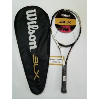 Vợt tennis Wilson 272g tặng cước căng vợt và cuốn cán )- ảnh thật sản phẩm thumbnail