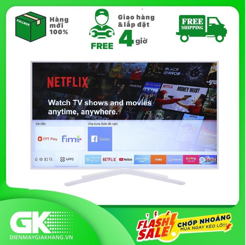 Bảng giá Smart Tivi Samsung 49 inch UA49N5510