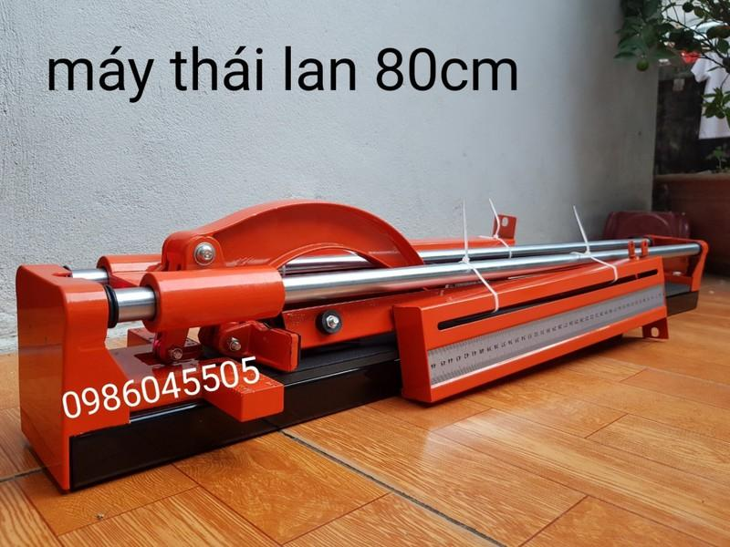 máy cắt gạch đẩy bàn thái lan 80cm HIKARI