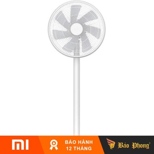 Quạt cây kèm pin 2800 mAh XIAOMI Wireless Floor Fan 2S (with battery)