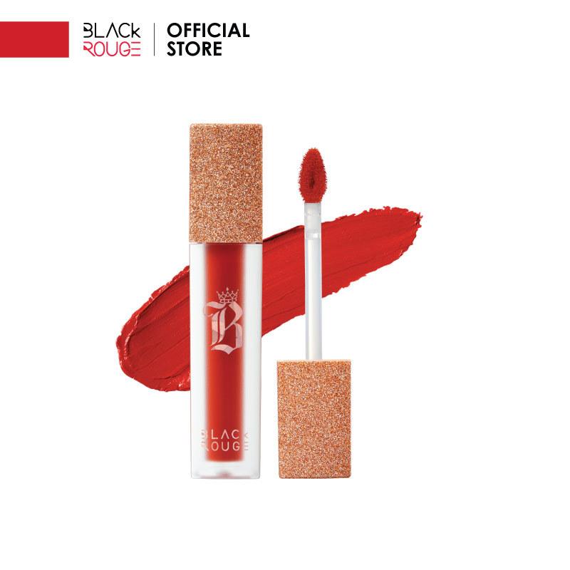 Son Kem Black Rouge Air Fit Velvet Tint Ver 7