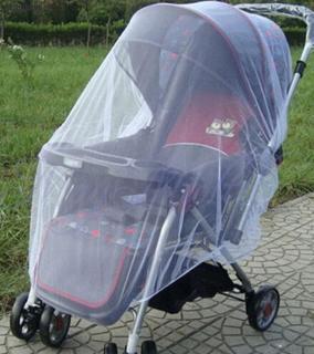 Jettingbuy Xe Đẩy Em Bé Trẻ Sơ Sinh Dễ Thương Lưới Chống Muỗi Cho Xe Đẩy Xe Đẩy Lưới An Toàn thumbnail