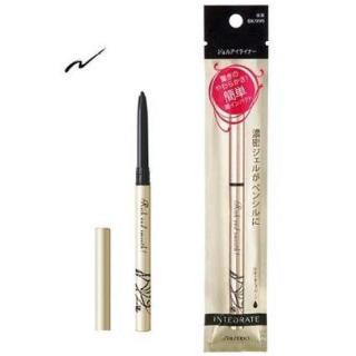 Bút kẻ mắt không trôi dạng gel Shiseido Integrate Gracy (Đen) thumbnail