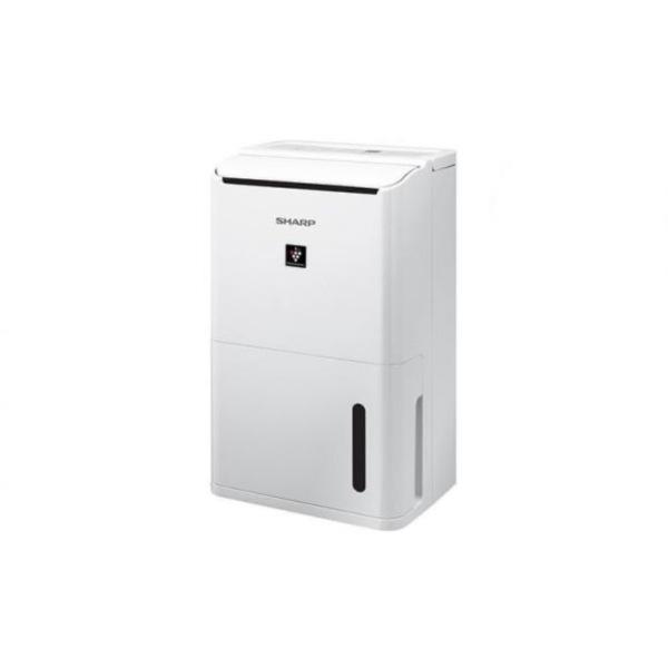 [KHO HÀNG SỈ HCM] Máy lọc không khí áo Sharp DW-D12A-W (4L),tính năng vượt trội Tạo Ion 7000 ion/cm3, Sấy khô và Hút Ẩm quần áo