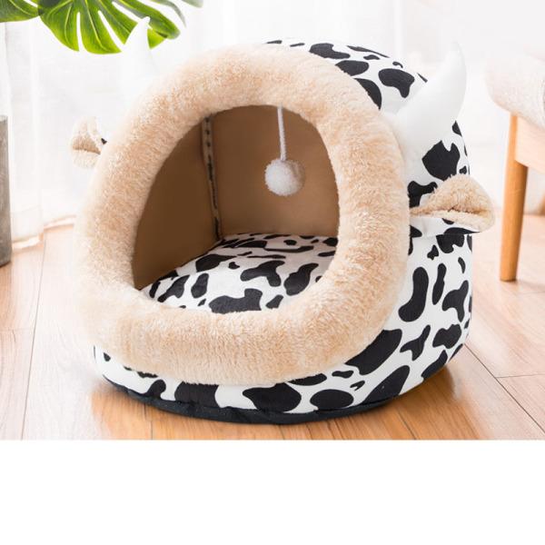 Ổ đệm ngủ cho chó mèo mềm mại, thoáng mát đa dạng mẫu mã, màu sắc OD001