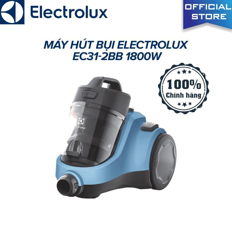 Máy Hút Bụi Electrolux EC31-2BB