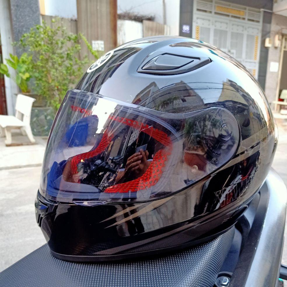 Fullface Yamaha R15 Cùng Khuyến Mại Sốc