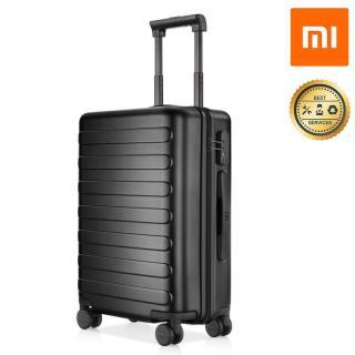 [Free100KShip] Vali Doanh Nhân Mi 90 Point Business Travel Dual-Use Suitcase 20 Inch thumbnail