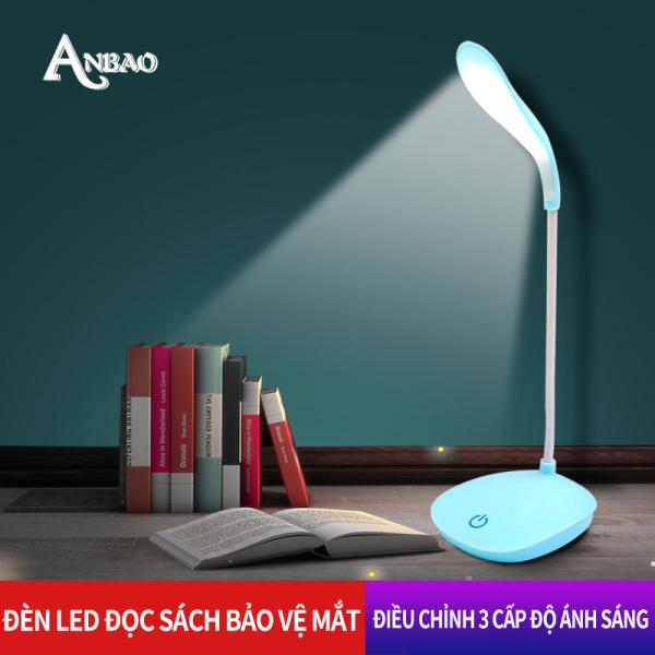 Bảng giá Đèn bàn thiết kế nhỏ gọn sạc lại bằng cổng USB, phù hợp cho nhân viên văn phòng hoặc học sinh