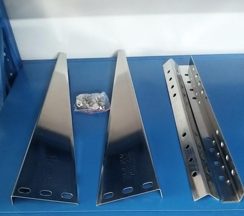 Bảng giá wipcool Gía đỡ dàn nóng INOX có ốc vít ( thép không gỉ ) chịu nhiệt tốt độ bền cao Điện máy Pico