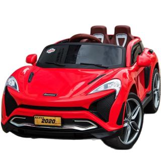 SIÊU PHẨM - SIÊU HOT - Xe ô tô điện trẻ em 02 ghế ngồi -- 06 ĐỘNG CƠ -- kiểu dáng thể thao mạnh mẽ KP-2020 Bảo hành 06 tháng thumbnail