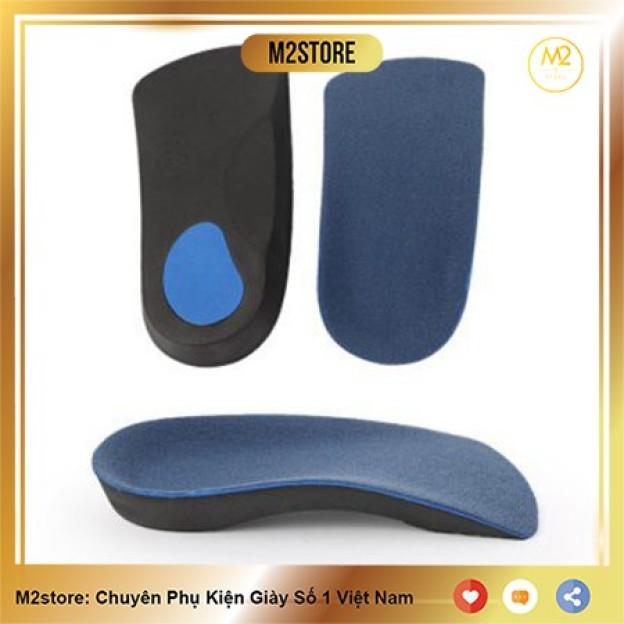 Lót giày nửa bàn chỉnh hình điều chỉnh vòm (LGCH12) giá rẻ