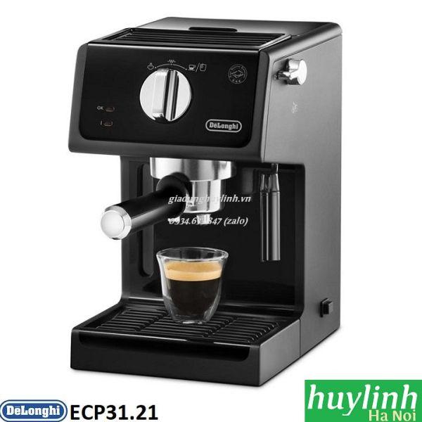 Bảng giá Máy pha cà phê Delonghi ECP 31.21 [ECP31.21] Điện máy Pico