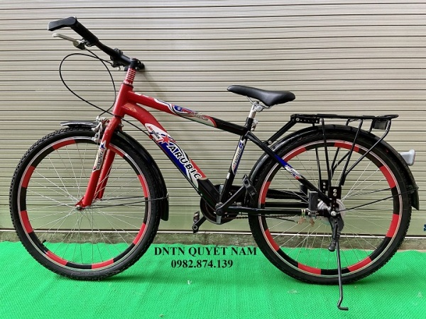 Mua Xe đạp thể thao Arubic cỡ 26
