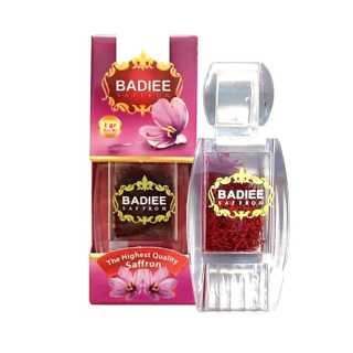 Nhụy Hoa Nghệ Tây Iran Saffron Badiee 1gr thumbnail
