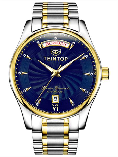 Đồng hồ nam chính hãng Teintop T7001-1