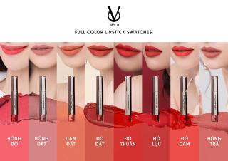 Son Kem Lì Vavachi Lipstick thumbnail