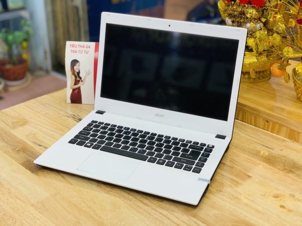 Bảng giá Acer Aspire E5-473 Core i5 5005U Ram 4GB HDD 500GB Phong Vũ