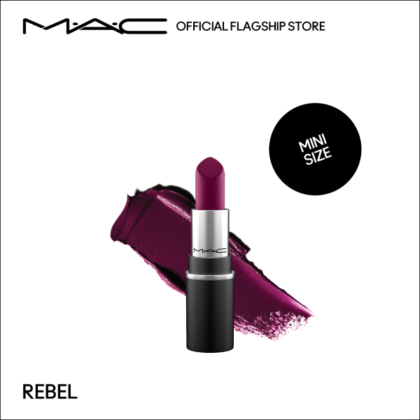 Son môi MAC Mini Lipstick 1.8g