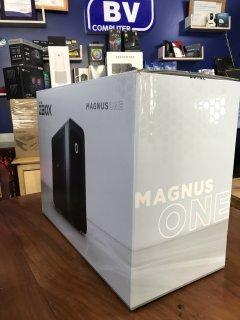 Máy Tính Zotac ZBOX Magnus One Mini Gaming PC - I7 10700 thumbnail