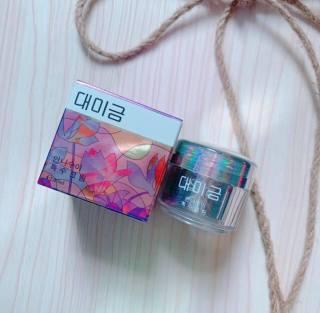 [HCM]Kem DEMEJIN trị mụn Hàn Quốc ban đêm - ngừa mụn - liền sẹo - se khít chân lông - trắng da 20gr thumbnail