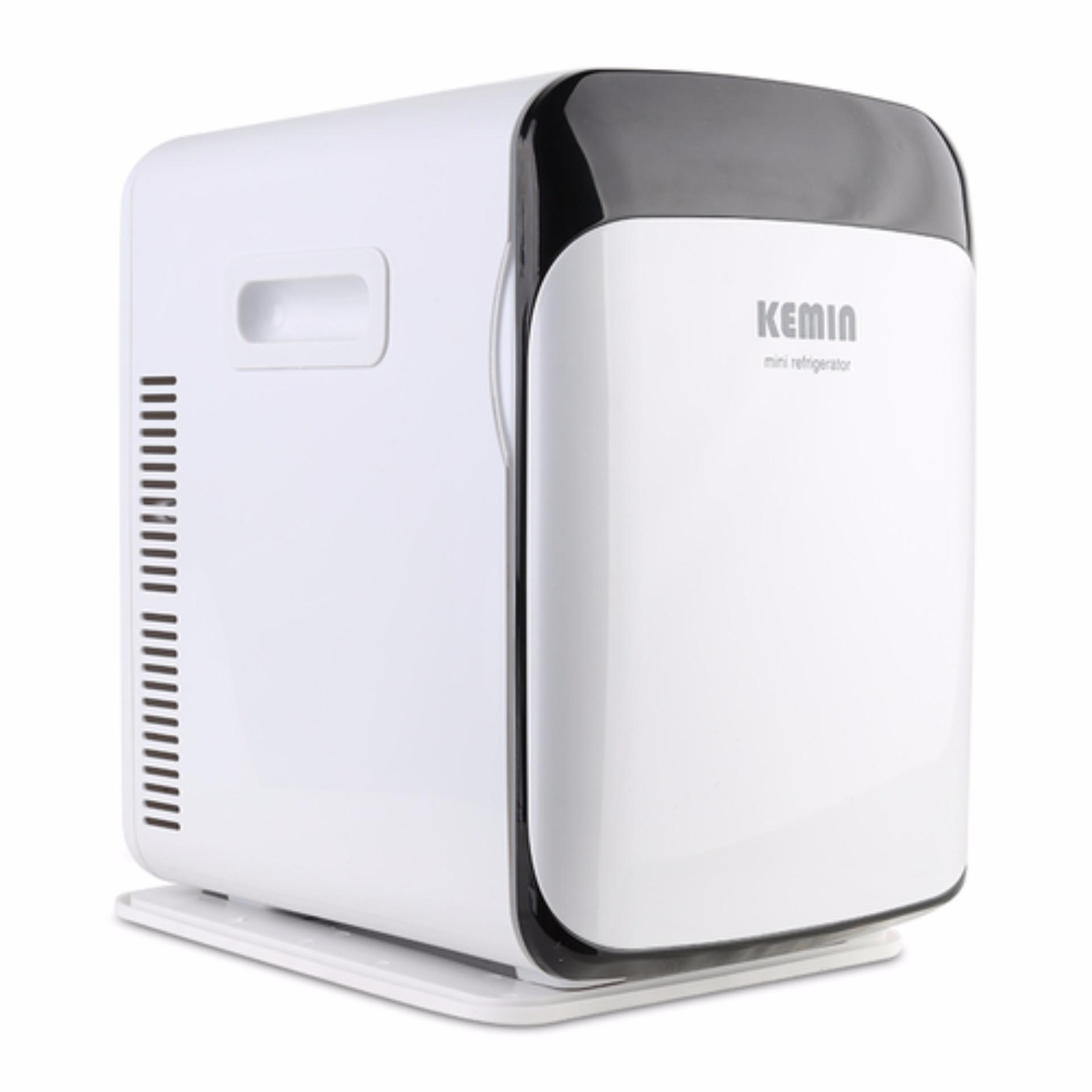 Tủ lạnh mini Kemin 15L cao cấp dành cho xe hơi và gia đình