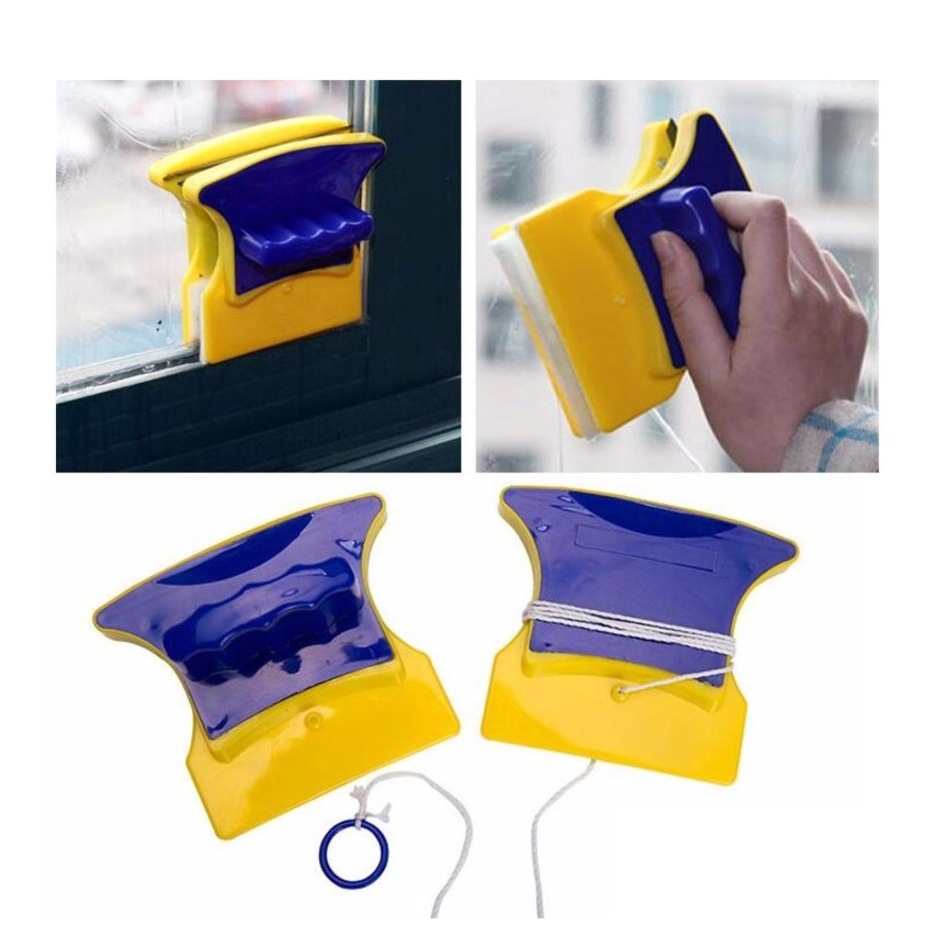 Cách lau kính , Cach lau kinh sach  - Dụng cụ lau kính tiện dụng  - hàng cao cấp - giá rẻ -  uy tín - chất lượng - BH uy tín 1 đổi 1 bởi Bách Hóa HT