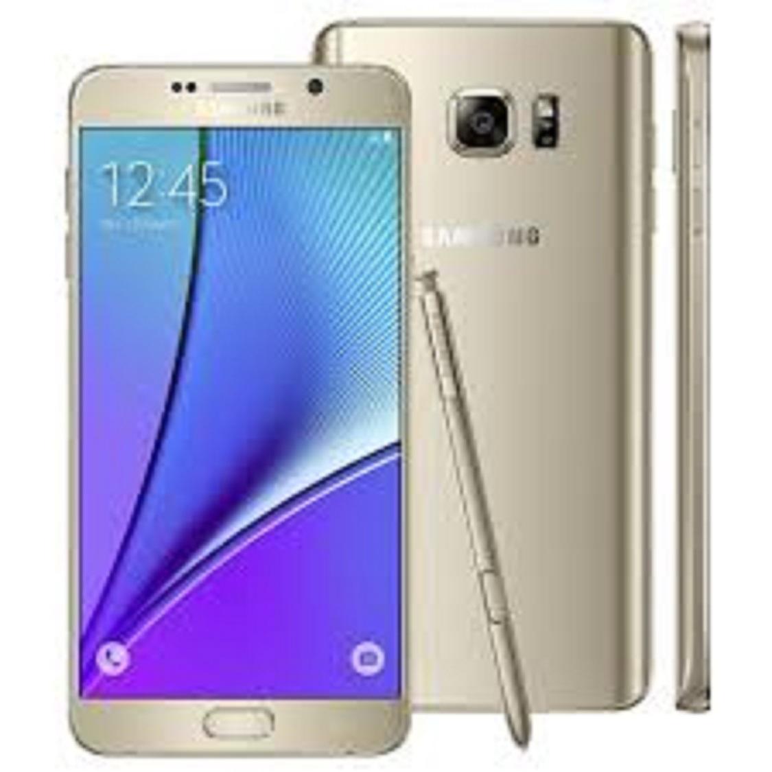 điện Thoại Samsung Galaxy NOTE 5 64G Mới CHÍNH HÃNG, Bảo Hành 12 Tháng Đang Có Ưu Đãi