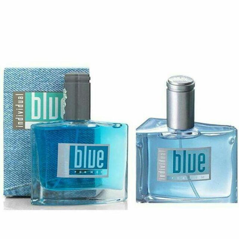 NƯỚC HOA AVON BLUE FOR HIM  50MLSản xuất tại philippines