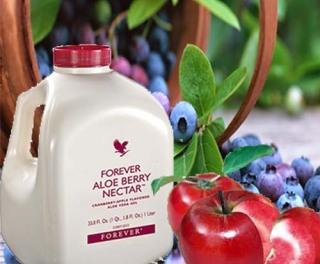 Aloe Berry Nectar 034 FLP Nước uống dinh dưỡng hỗ trợ hệ tiêu hóa thumbnail