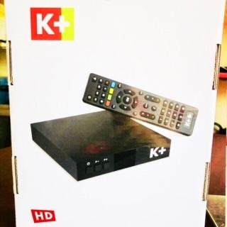 Đầu Thu K+HD Đời Mới Nguyên Zin Chưa Bóc Tem thumbnail