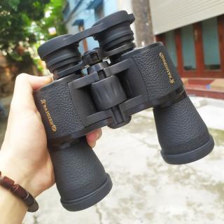 Ô ng nho m Baigish BG20X50 HD đă c chu ng cao câ p thumbnail