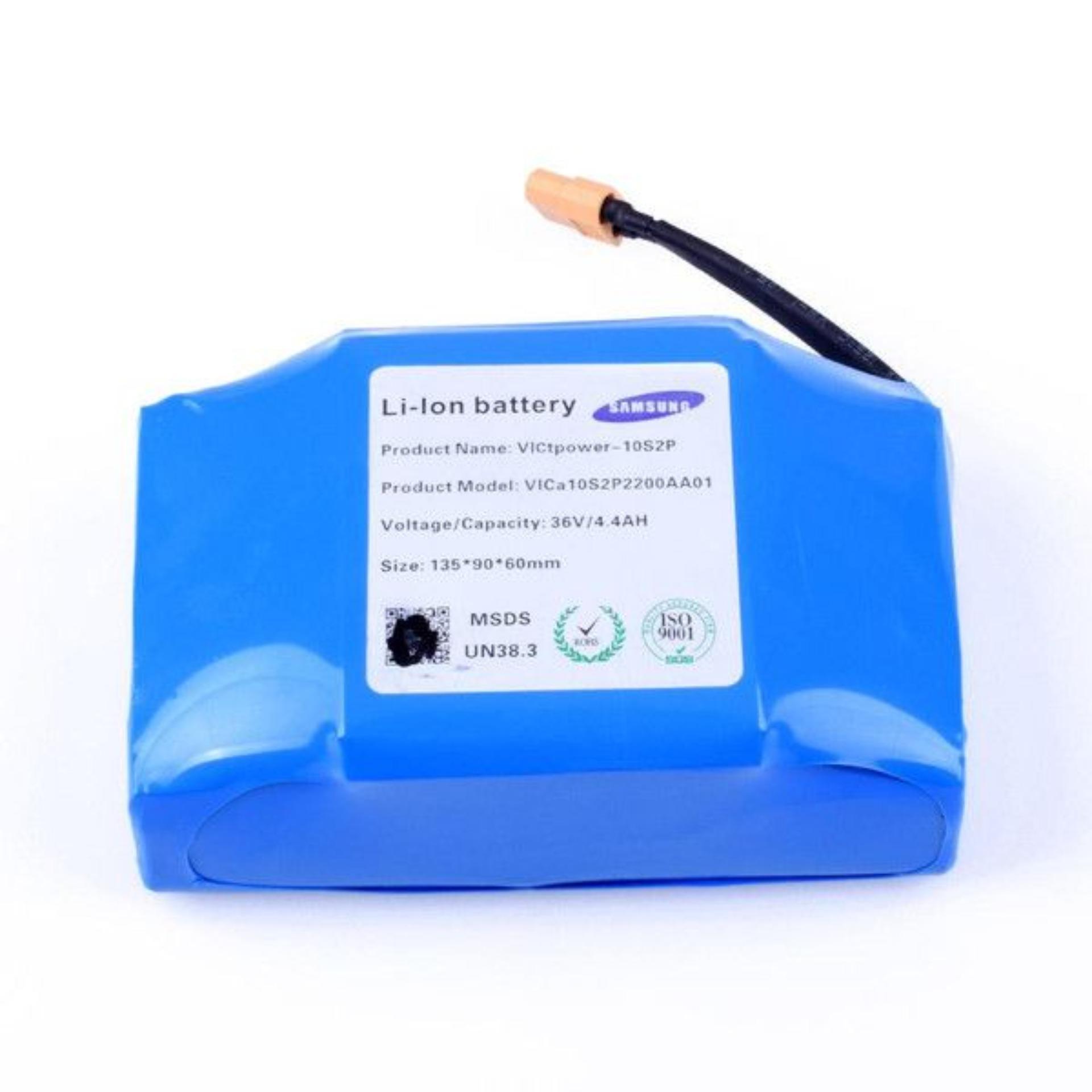 Mua Pin Li-ion Samsung 36V 4400mAh