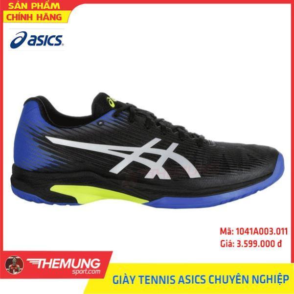 Giày Tennis Nam asics Solution Speed FF 1041A003.011, Giày Quần Vợt chuyên nghiệp dành cho Nam giá rẻ