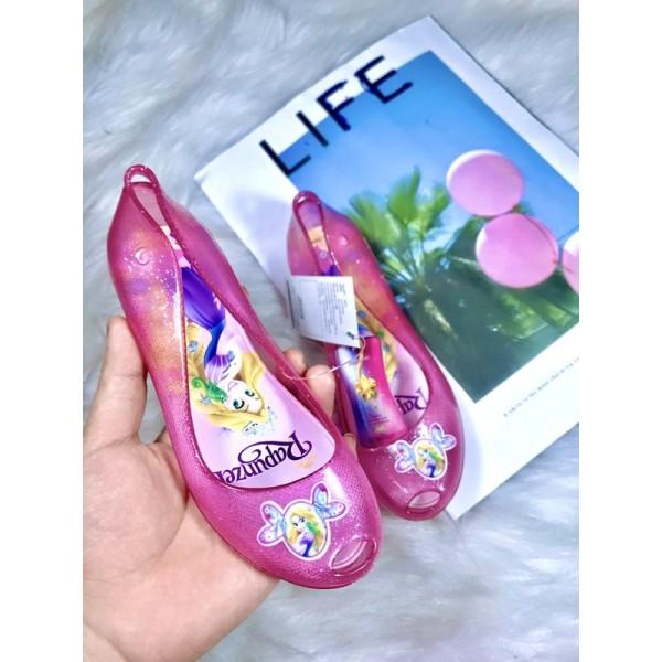 Giá bán Giày Nhựa Thái Lan Aera Công Chúa - 🍉Sắm Ngay Giày Nhựa Thái Lan Đi Mưa Cho Bé 🍉
