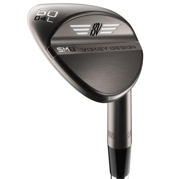 Gậy Golf Wedge Nam Titleist SM8 màu nâu ( Brushed Steel ) - Loft 52 - 54 - 56 - 58