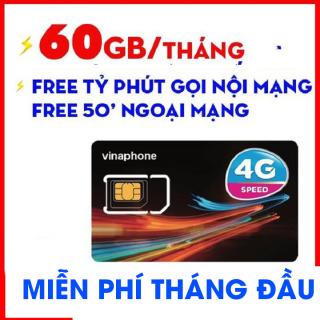 [Free tháng đầu] Sim 4G Vina Vd89 62GB tháng +50 phút gọi ngoại mạng + Miễn phí gọi nội mạng Vinaphone chỉ với 89k tháng, thumbnail
