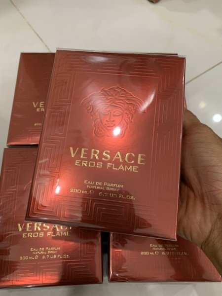 Nước hoa versace eros flame edp 200ml full seal
