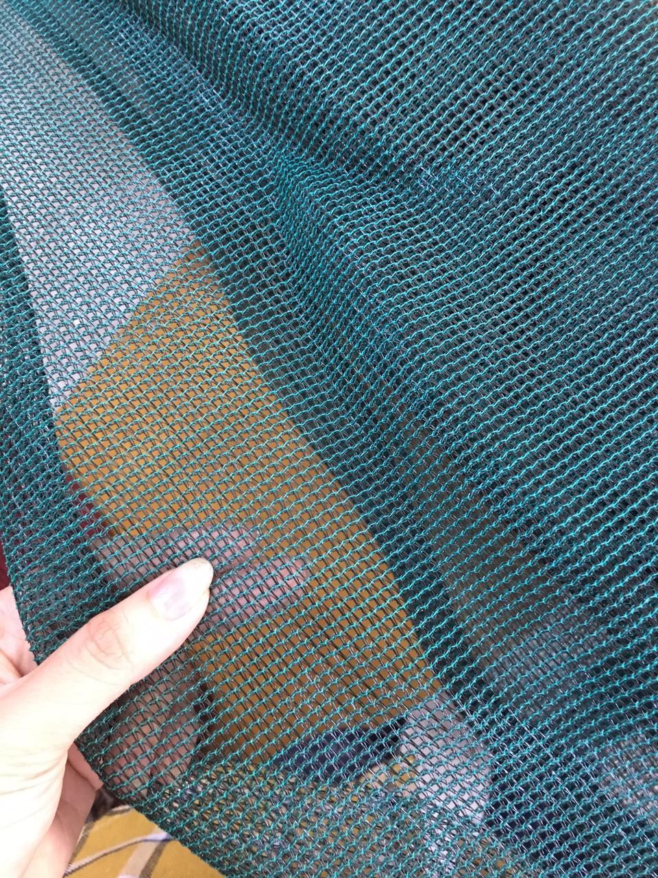 Coupon Khuyến Mãi [BIG SALE] 10m  Lưới Che Nắng Sợi Tròn 50%