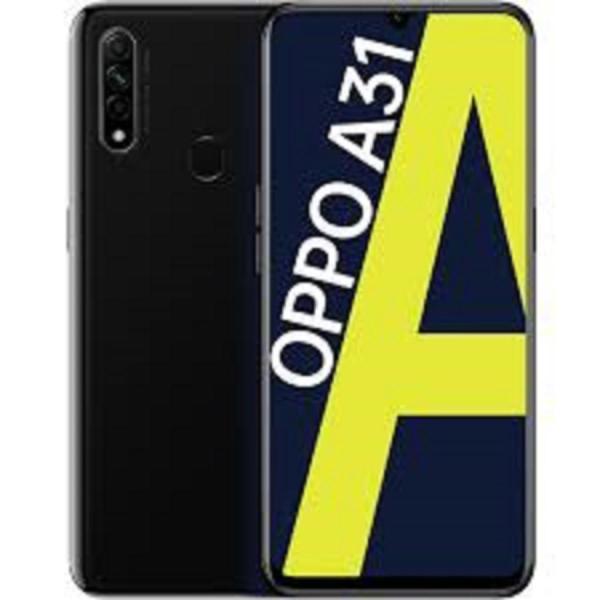 điện thoại OPPO A31 2020 2sim ram 4G/128G mới CHÍNH HÃNG, màn hình 6.5inch - Bảo hành 12 tháng